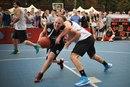 Илья Александров баскетбол