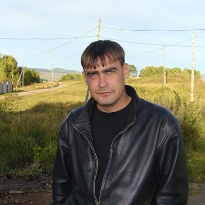 Виктор Минченко, 15 августа 1981, Ачинск, id161167332