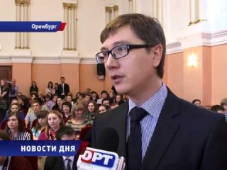 Прямая трансляция фестиваля студенческого творчества «На Николаевской -- 2014»