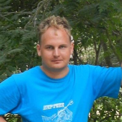 Владимир Ушаков, 19 января , Москва, id3434104