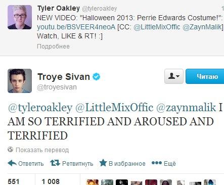 troyler   twitter   littlemix   zaynmalik   troyesivan   tyleroakleyTroyler Twitter