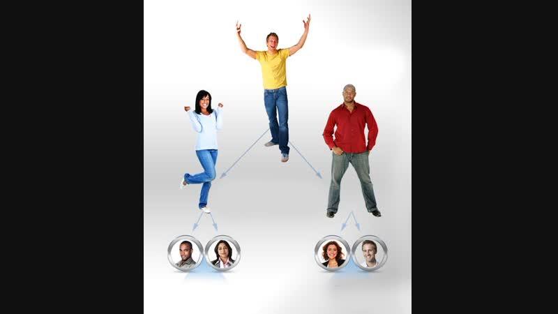 Как правильно настроить бинар в программе БОНАМОР Компания BONAMOR сетевой маркетинг МЛМ