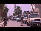 Южный фронт начал новый военный курс бойцов по всем специальностям, а также засады, пункты Рабата и конфронтацию с силами ...
