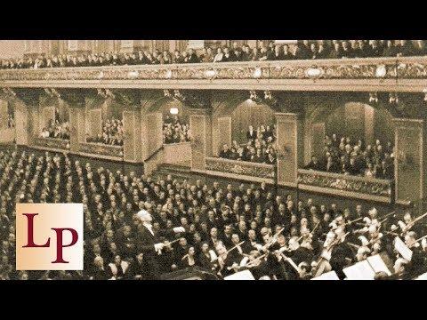 Furtwängler Beethoven No 5 most lively! Berlin Philharmonic Alte Philharmonie 1943. Special transfer
