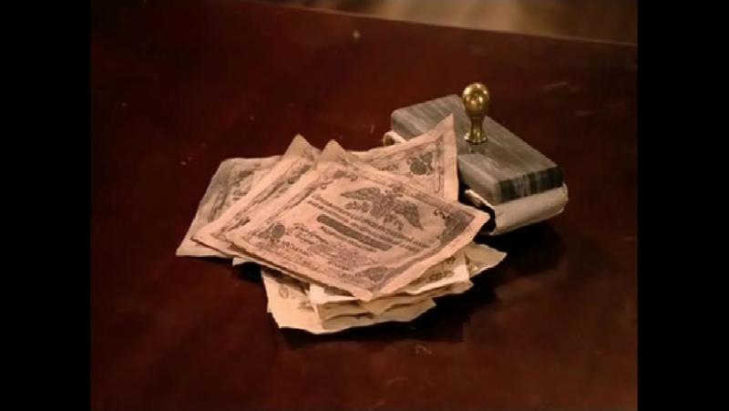 Бедная Настя - Александр выигрывает в карты и подкупает тюремщика!(club_role_play_bednaya_nastya)