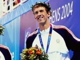 Michael Phelps - Inside Story of the Beijing Games Intro