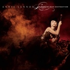 Annie Lennox альбом Songs of Mass Destruction
