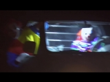 Killer Clowns - Out Of The Circus (Halloween Edit) [Official Music Video]