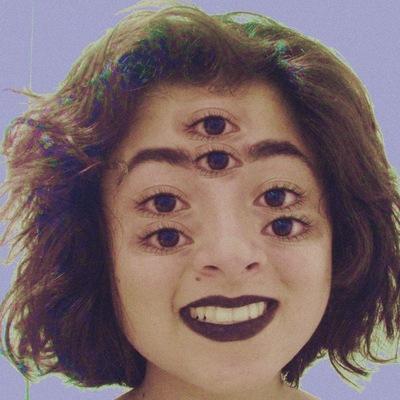 Ana Bojorquez, 19 июля 1991, Магнитогорск, id214641601