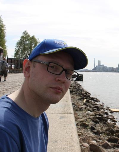 Александр Осокин, 27 сентября , Новосибирск, id1856419
