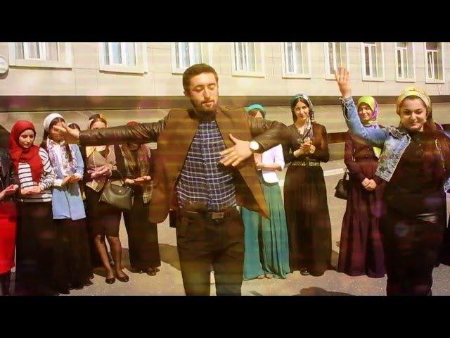 НОВОЕ ОЧЕНЬ СМЕШНОЕ ВИДЕО ОТ КВН ФАПИ 2016 Чеченский Прикол 2016