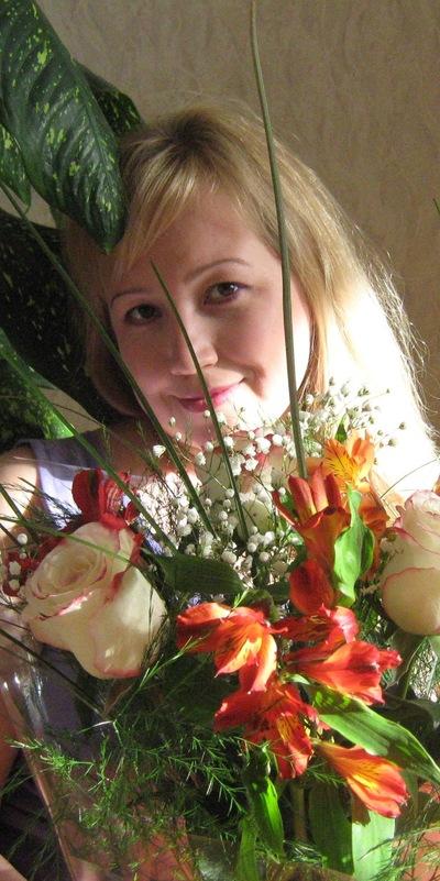 Ольга Охотникова, 6 июня , Йошкар-Ола, id134810561