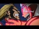 Boku no Hero Academia The Movie 「AMV」 In The End