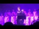 Mikelangelo Loconte - Le Choeur du Sud - Je dors sur des roses - 4 août 2013