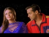 Salman Khan and Aishwarya Rai become friends - Hum Dil De Chuke Sanam