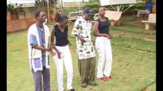 Les Wanyika : Sina Makosa