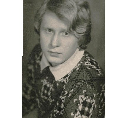 Владимир Безин, 28 мая 1959, Санкт-Петербург, id46915560