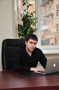 Андрей Милов, 25 июня , Москва, id189562547