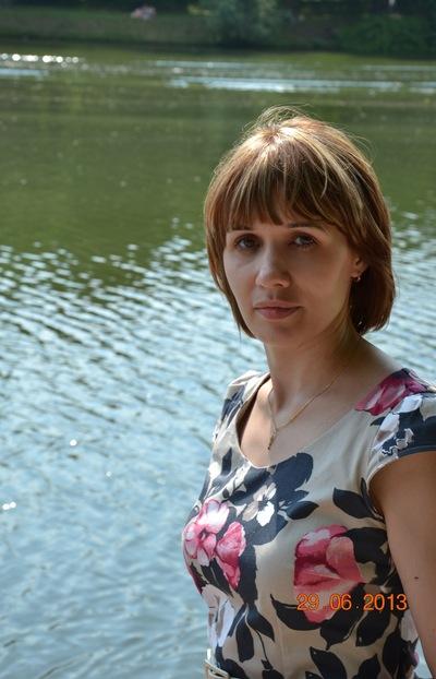 Елена Комолова, 11 ноября 1979, Москва, id4788923