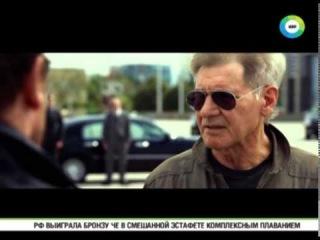 Фильм «Черепашки-ниндзя» оказался в лидерах российского проката.