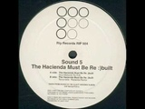 Sound 5 - The Hacienda Must Be Re Built (Tarentella &amp Redanka Remix)