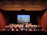 Д.Уильямс - Музыка из кф Звёздные войны, cюита в 4-х частях (часть 1) Симфонический оркестр БГФ