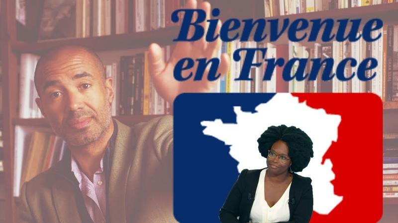 Sibeth Ndiaye la nouvelle meuf dE.Macron