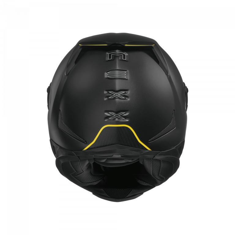 Мотошелм Nexx X.R2 Dark Division Carbon