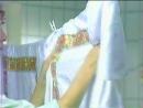 Реклама НТВ 1997 Stimorol Видеофильм Ariel Фильм Месмер