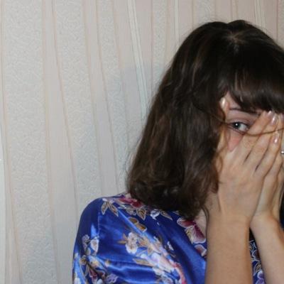 Анна Тарханова, 20 июля , Липецк, id89782953