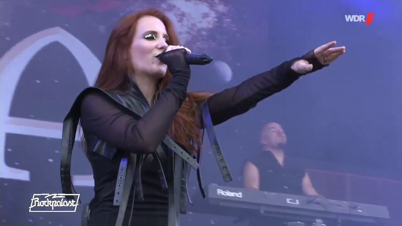 Epica - A Phantasmic Parade @ Summer Breeze 2017