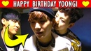 How BTS treats Yoongi | Happy Birthday Suga 🎉 Bangtan Boys