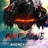 Команда AniPlague — аниме, манга и ранобэ