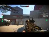 """Warface - Новый режим """"Доминация"""" карта """"Шахта"""" [Gameplay]"""