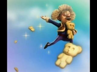 Мультик Медведи-соседи 44 серия - Медвежьи печенья