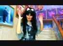 СЕВИРИНА Мисс-грация Кошка (муз. и сл.: СЕВИРИНА, саунд-дизайн Ст.Фоминенко)