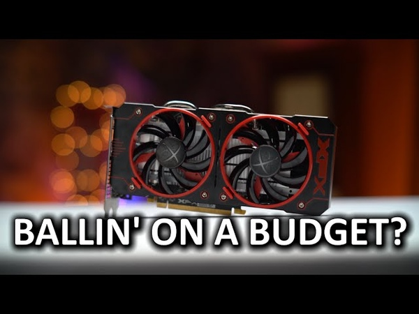 What the f*** is wrong with GPU pricing XFX RX 460 Review