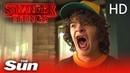 Stranger Things Season 3 HD trailer | Netflix