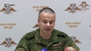 Политический спор командира взвода ВСУ с подчиненным смог разрешить взрыв гранаты Безсонов