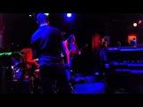 Stanton Moore, Wil Blades, Will Bernard Trio - Guest drummer Roozie - Boom Boom Room - SF 12142014