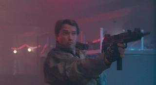Terminator dance