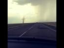 Дорога через торнадо