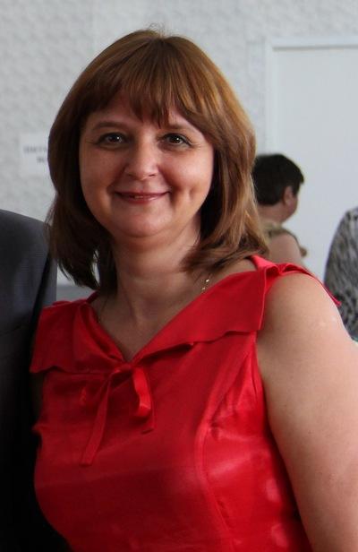 Ольга Васина-Тельных, 6 мая 1965, Ярославль, id68776686
