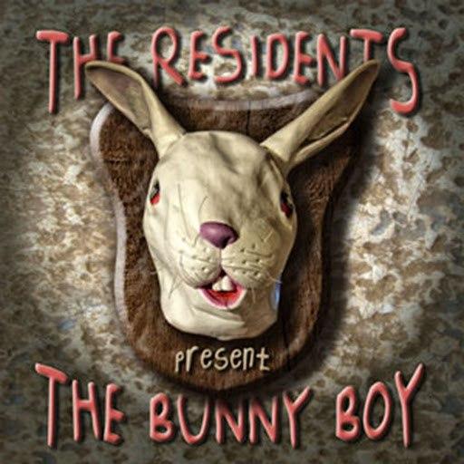 The Residents альбом The Bunny Boy