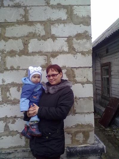 Наталья Сокуренко, 29 апреля 1974, Волово, id161613723