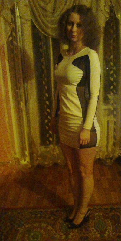 Мария Мария, 5 марта 1989, Белогорск, id199744768
