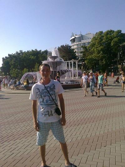 Юрий Фёдоров, 27 августа 1982, Ижевск, id54075547