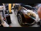 Защита от угона Mitsubishi Pajero Sport - Звуковые сирены