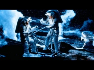 «Столкновение с бездной» (1998): Трейлер №2 (русский язык) / Официальная страница http://vk.com/kinopoisk