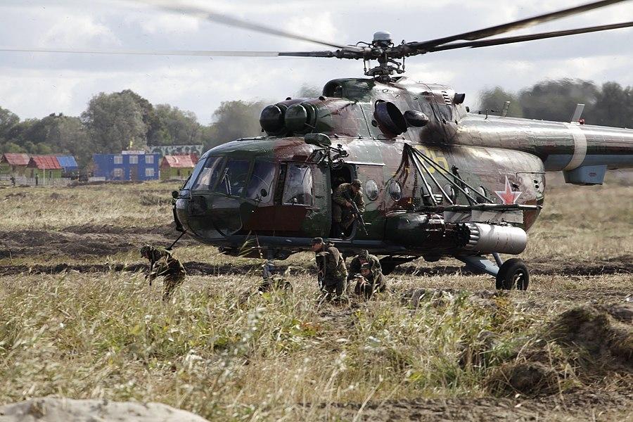 Fuerzas Armadas de Rusia  N7ZFVfcI5hc